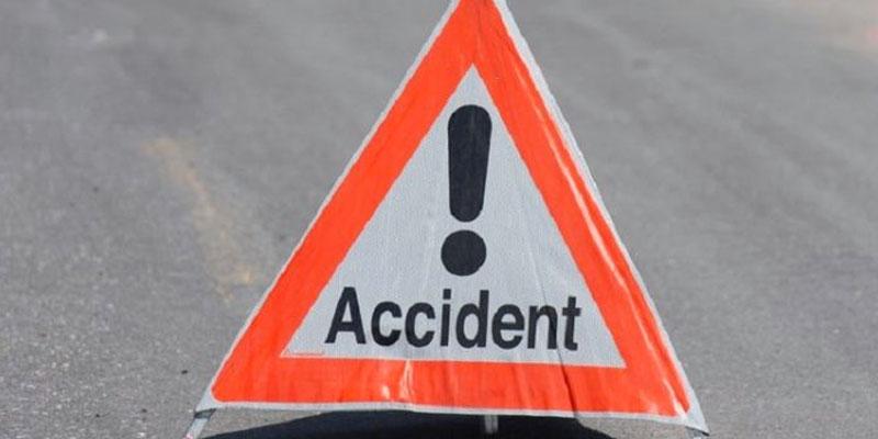 Une enfant de 7 ans meurt dans un accident de la route à Kasserine