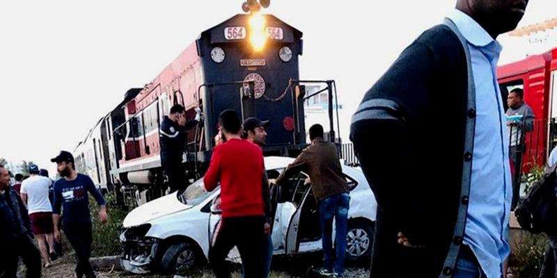 Le nombre des accidents de la route a baissé, déclare le ministre de l'Intérieur