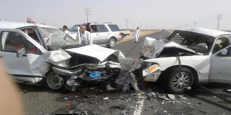 أبرزها ''شقّ الكياس دون انتباه'': أهمّ أسباب حوادث المرور