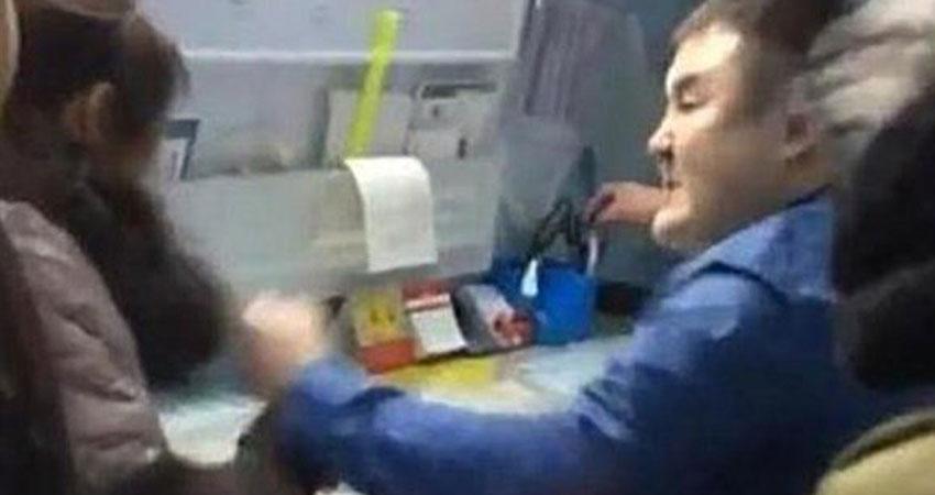 بالفيديو: ذهبت للمستشفى بعد تعرضها لاعتداء.. فاكتشفت أن الطبيب هو المعتدي