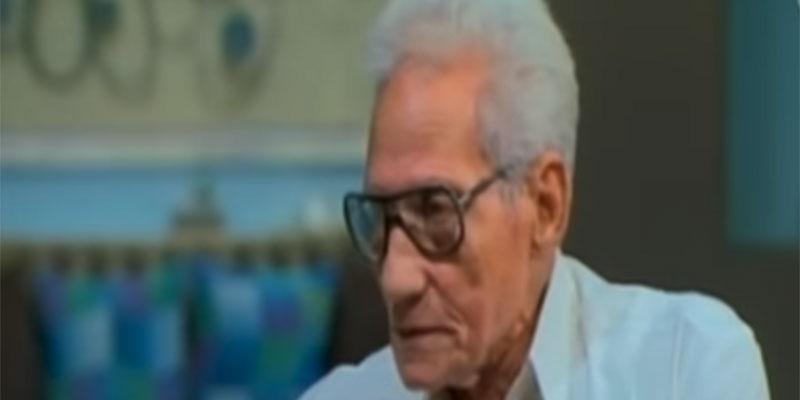 وفاة أشهر ممثل بديل في السينما المصرية