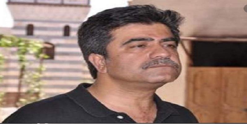 'وفاة الممثل السوري مأمون الفرخ أحد أبطال مسلسل' باب الحارة