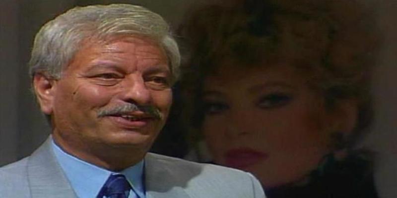 وفاة الممثل المصري عادل أمين