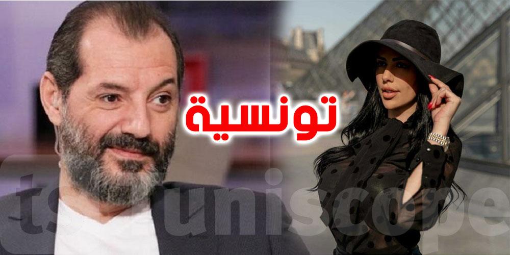بالفيديو..الممثل اللبناني عادل كرم يتحدّث عن زوجته التونسية الثالثة