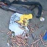 مصر.. اعتقال 150 مسلحاً من الإخوان وضبط ذخائر ورشاشات