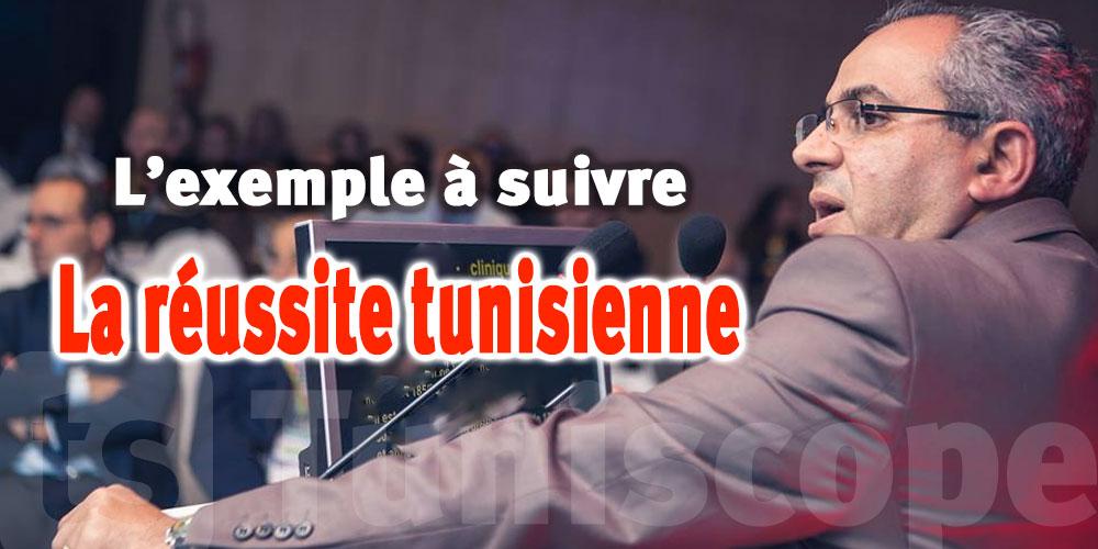 Pr Faouzi Addad révèle le vrai succès de la Tunisie