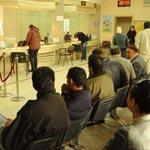 الحكومة تتجه نحو إتخاذ إجراءات لفرض الإنضباط في الإدارات العمومية