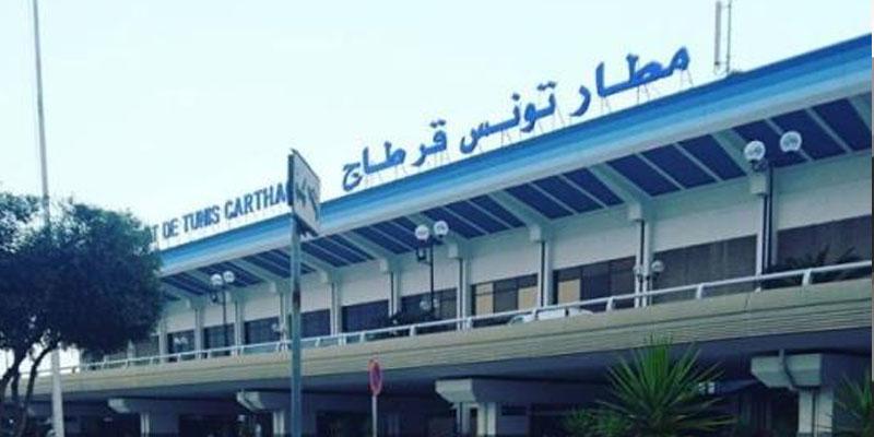 Coronavirus : Suspension des vols internes à partir de dimanche