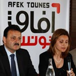 Afek Tounes propose le 20 mars 2012 pour les élections législatives et présidentielles