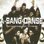 A sang danse : Comédie musicale au rythme de la révolution , le 18 avril au Théâtre Municipal