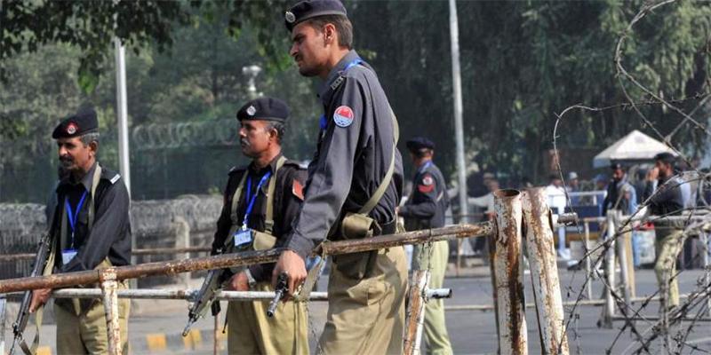 احتجاز رهائن داخل مبنى حكومي بأفغانستان