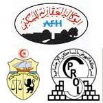 Changement des PDG de l'AFH, SPROLS, OTC et CETEC