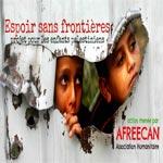Afreecan : Le projet Summer Camp au profit des enfants plaestiniens