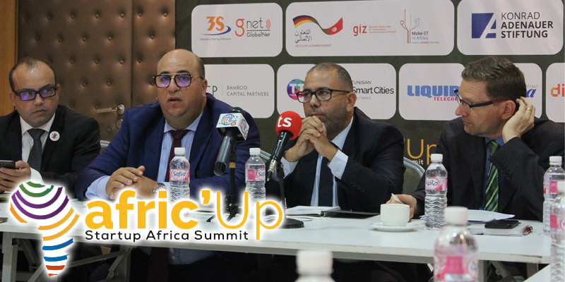 En vidéos : Tous les détails sur la 2e édition du sommet africain des startups