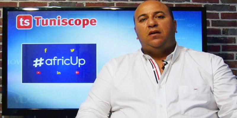En vidéo : Tout sur l'AFRIC'UP summit les 2 et 3 octobre à Tunis