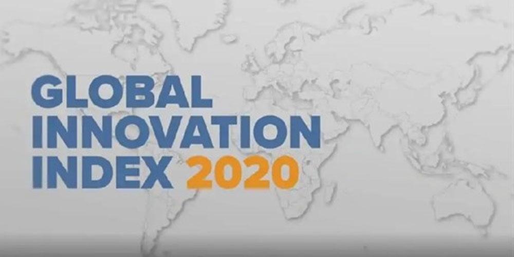 Indice mondial de l'Innovation : La Tunisie classée 3ème en Afrique