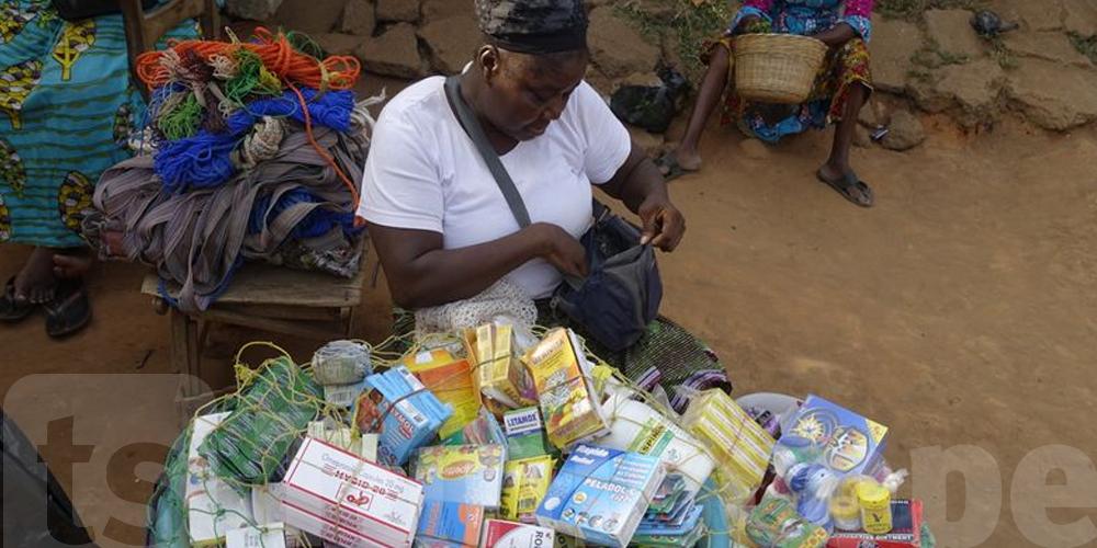L'Afrique ne produit que 3% des médicaments qu'elle consomme