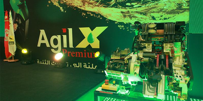 Agil lance son nouveau carburant premium : AgilX Premium