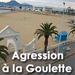 Des membres de la police municipale auraient agressé un vendeur ambulant à la Goulette