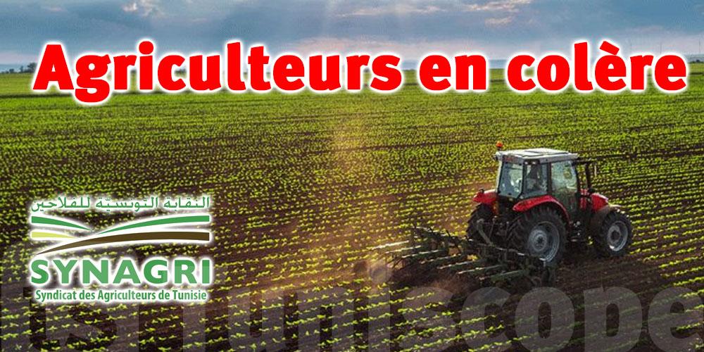 La hausse des prix des carburants révolte les agriculteurs et leur syndicat