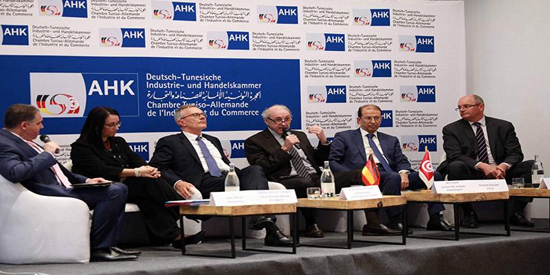 Allemagne – Tunisie : Partenariat économique étroit
