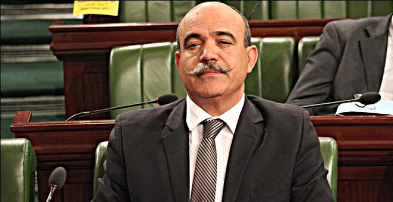 أحمد الصديق: الجبهة الشعبية ستقاطع أشغال البرلمان إذا لم يستجب الشاهد لجلسة الحوار