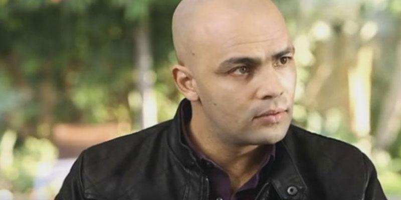 بعد دور ''سفّاح نابل'': الممثل أحمد الأندلسي يعتزل