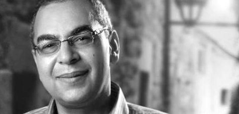رحيل الكاتب أحمد خالد توفيق...وهذا آخر ما كتبه عن الموت