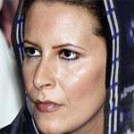 Aisha Kadhafi demande aux Libyens de renverser leurs nouveaux dirigeants !