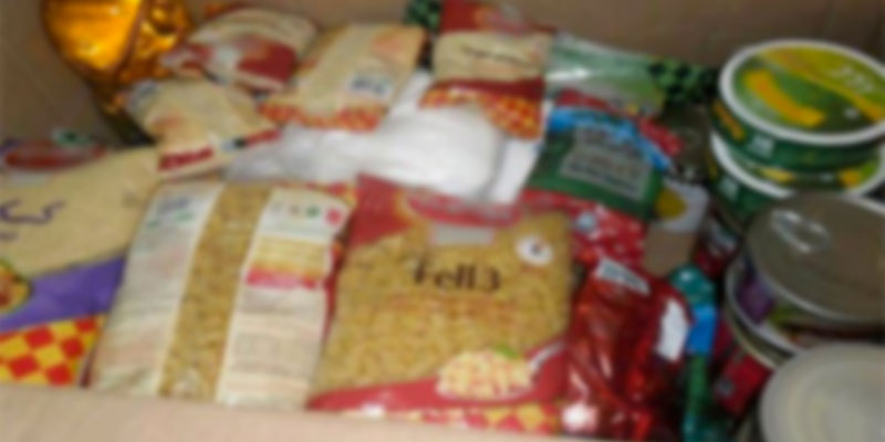 Distribution d'aides aux familles démunies à Nabeul