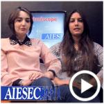 En vidéo : Présentation du projet OPT d'AIESEC Carthage