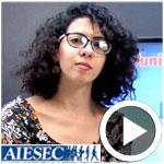 En vidéo : Présentation du projet « Dream Big, Think Big » d'AIESEC