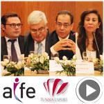 En vidéos : Retour sur la Journée 'Thinking Export' de l'Association Internationale des Femmes Entrepreneures