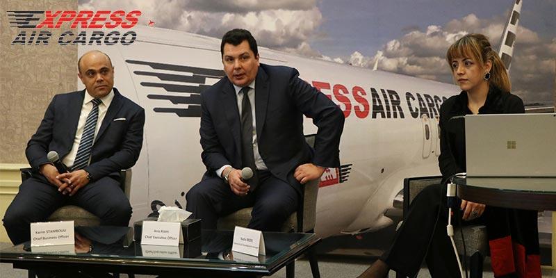 En vidéo : Tous les détails sur les nouvelles lignes africaines d'Express Air Cargo