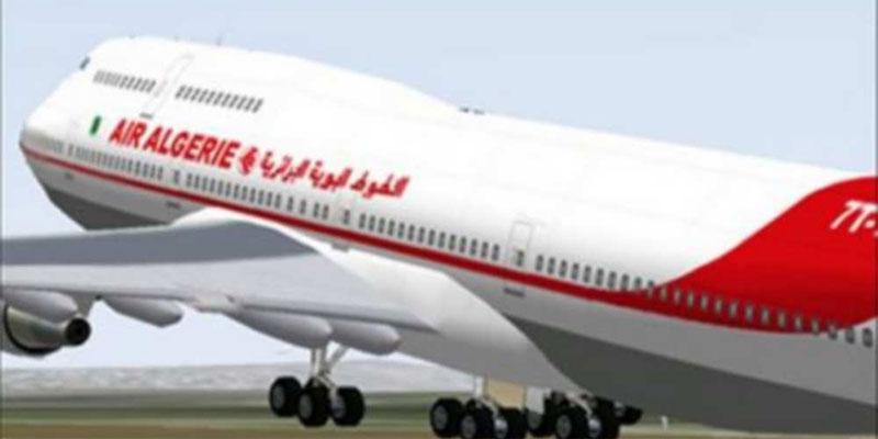 نقابة بالخطوط الجوية الجزائرية تهدد بعودة الاحتجاج