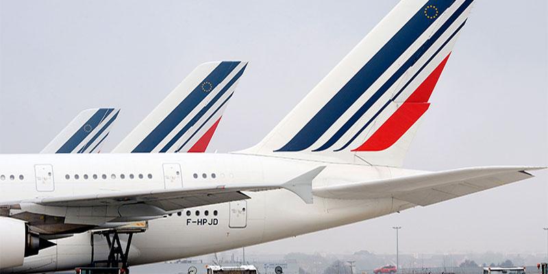 Nouvelle grève les 10 et 11 avril chez Air France