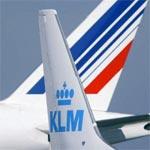 AirFrance et KLM annulent deux vols à destination de Tunis