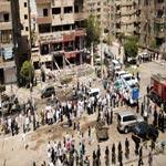 جماعة متشددة جديدة تعلن مسؤوليتها عن تفجيري الجيزة