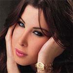 Nancy Ajram célèbrera la Saint Valentin en Tunisie