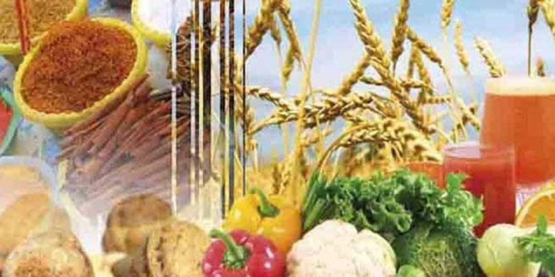 عجز الميزان التجاري الغذائي يرتفع