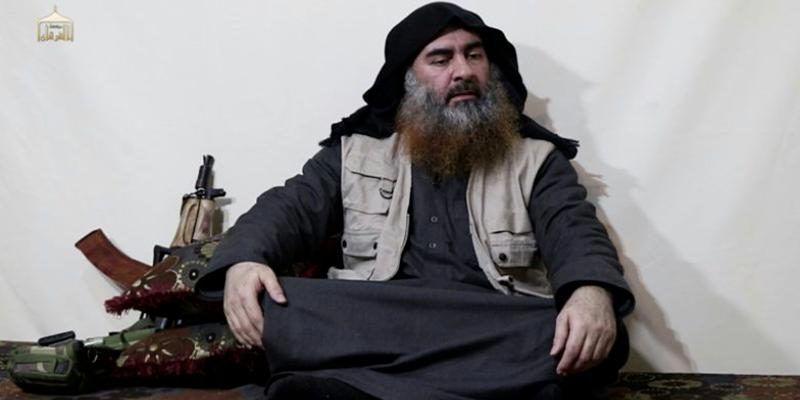 Al Baghdadi se trouverait au sud de la Libye