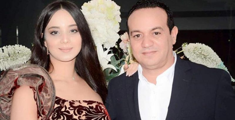 بالصور: علاء الشابي ينهي علاقته بخطيبته