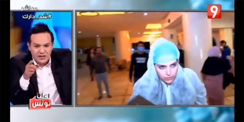 Le tribunal de Sousse 2 ouvre une enquête contre la journaliste d'Attessia
