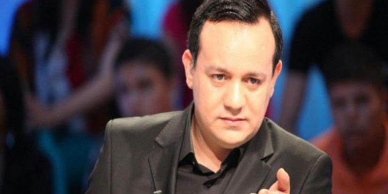 علاء الشابي يترك ''أمور جدية''...