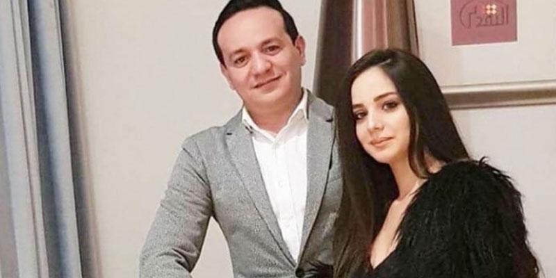 فيديو: خطيبة علاء الشابّي تعترف بغيرتها الشديدة