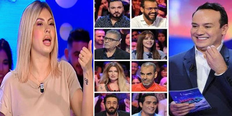 مريم الدبّاغ لفريق برنامج أمور جدّية: ''من وراء البلايك''
