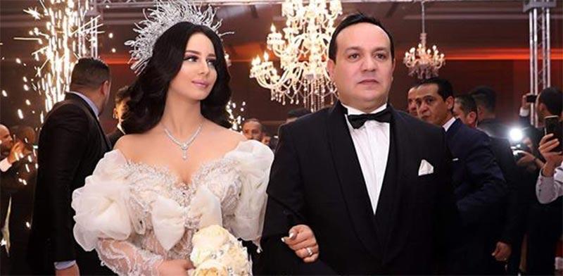 علاء الشابي يرد على خبر انفصاله عن زوجته رملة