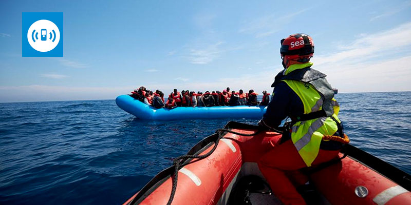 L'association Alarm Phone dénonce l'indifférence tunisienne face à la situation des migrants