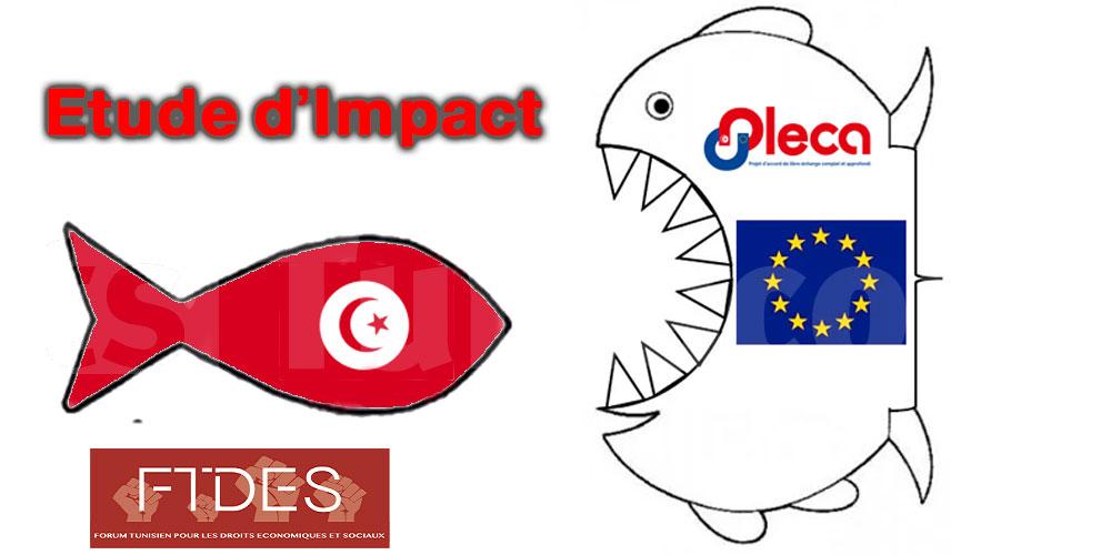 Quel Impact aura l'ALECA sur l'économie tunisienne ?