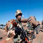 استنفار جوي جزائري على الحدود مع ليبيا